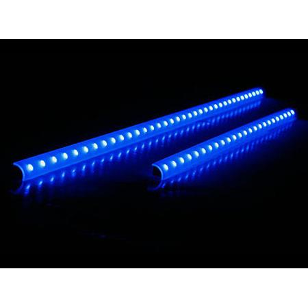 Logisys 24 blue led corner light lcx24bl logisys lcx24 picture 1 regular aloadofball Image collections