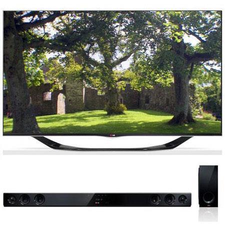 LG Electronics 55LA6900: Picture 1 regular