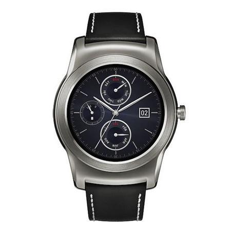 LG W150 Urbane Wearable Smart Watch