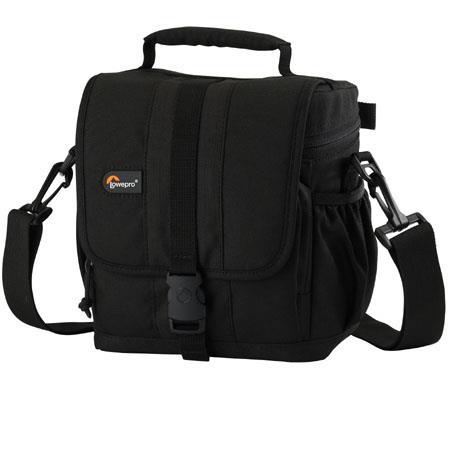Lowepro Adventura 140 Shoulder Bag for DSLR or Camcorder