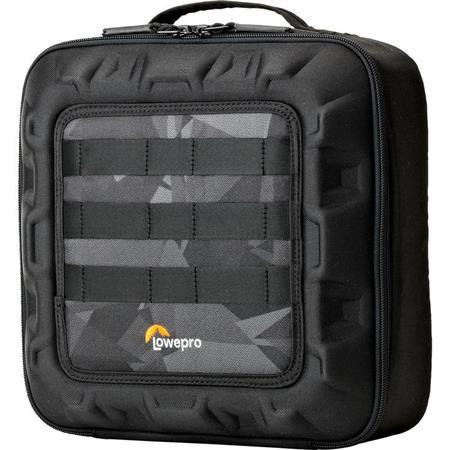 Lowepro DroneGuard CS 200 Drone Case, Fits Parrot Bebop 2 and Similar-Size  Drones, 8
