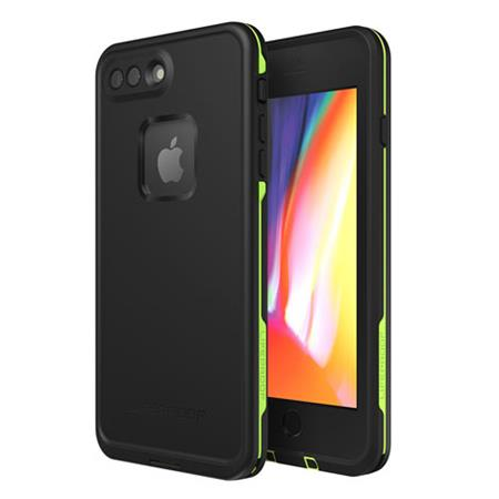 Lifeproof Fre Iphone  Plus Review