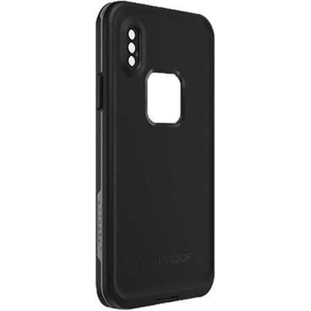 size 40 a25b6 c35c8 LifeProof Fre Case for iPhone Xs - Asphalt