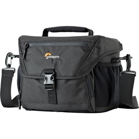 Lowepro Nova 180 AW Camera Bag Chestnut Brown