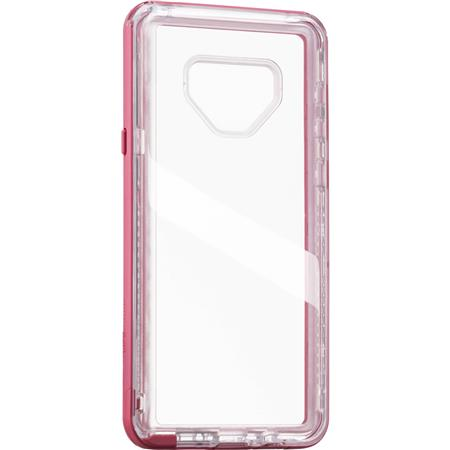 the latest e3c4d 08033 LifeProof NEXT DropProof/ DirtProof/ SnowProof Case for Samsung Galaxy Note  9, Cactus Rose