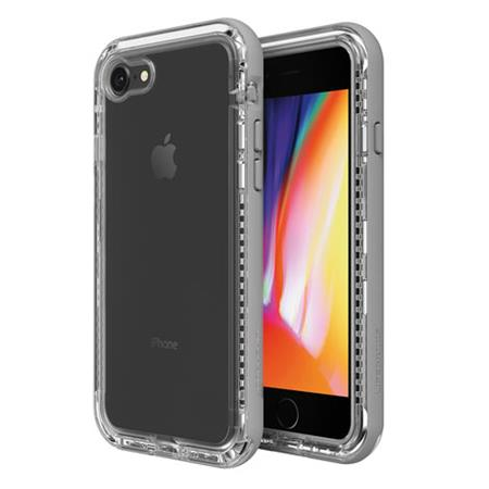 pretty nice 6c3c0 568ff LifeProof NEXT DropProof/ DirtProof/ SnowProof Case for iPhone 7/iPhone 8 -  Beach Pebble