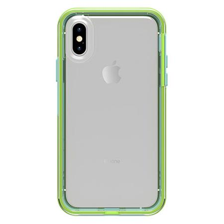 watch 084af 463a9 LifeProof SLAM DropProof Case for iPhone X/Xs - Sea Glass