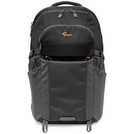 31427b70ed97 Lowepro Photo Active BP 300 AW Backpack, Black/Dark Gray
