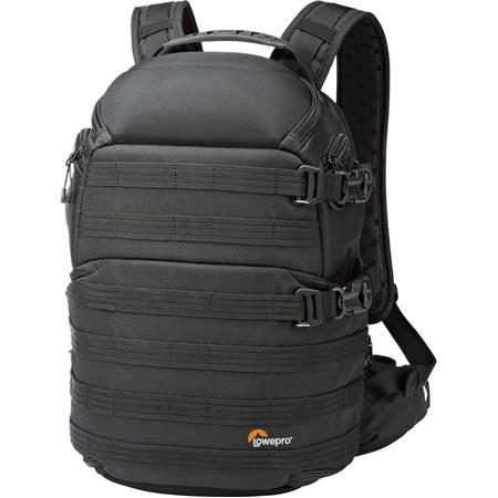 Lowepro ProTactic 350 AW Backpack for Pro DSLR Cameras and 6 Lenses, 13