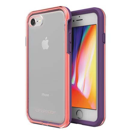 big sale 9b805 d19dd LifeProof SLAM DropProof Case for iPhone 7/iPhone 8 - Free Flow