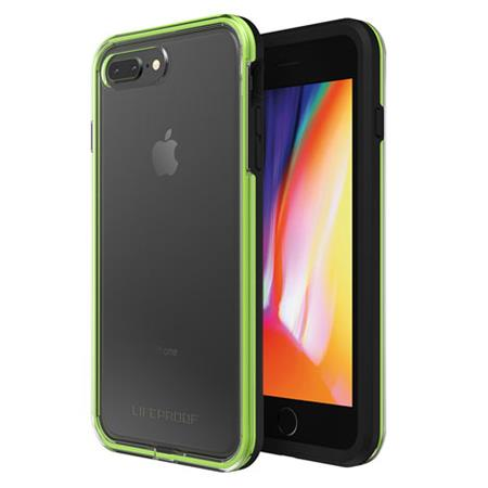 premium selection e8968 22af9 LifeProof SLAM DropProof Case for iPhone 7 Plus/iPhone 8 Plus - Night Flash