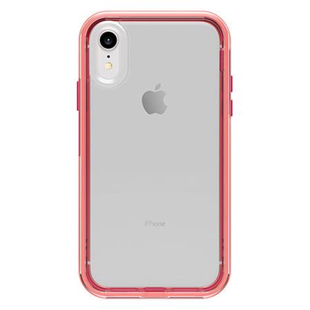the best attitude 9ea61 5891a LifeProof SLAM DropProof Case for iPhone XR - Coral Sunset