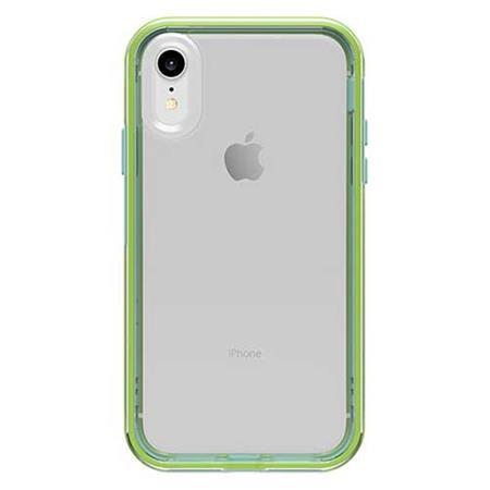 quality design de24e cdd1a LifeProof SLAM DropProof Case for iPhone XR - Sea Glass