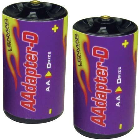 Lenmar Adapter D -: Picture 1 regular