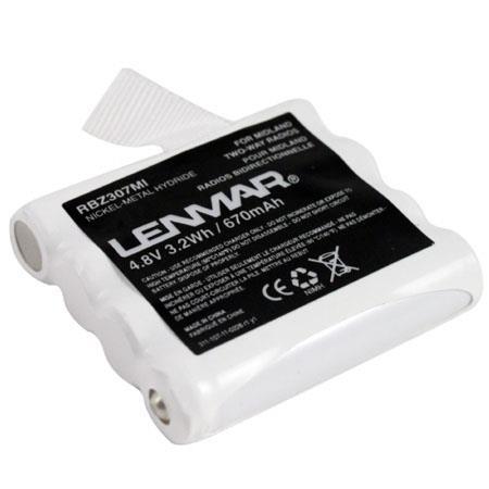 Lenmar RBZ307MI: Picture 1 regular