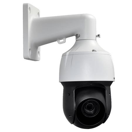 Lorex 1080p HD Outdoor PTZ Camera with 25x Optical Zoom, 300' Color Night  Vision