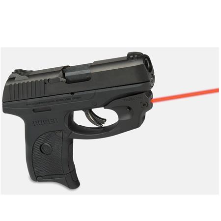 LaserMax CenterFire Laser Sight for Ruger LC9, LC3 CF-LC9-H