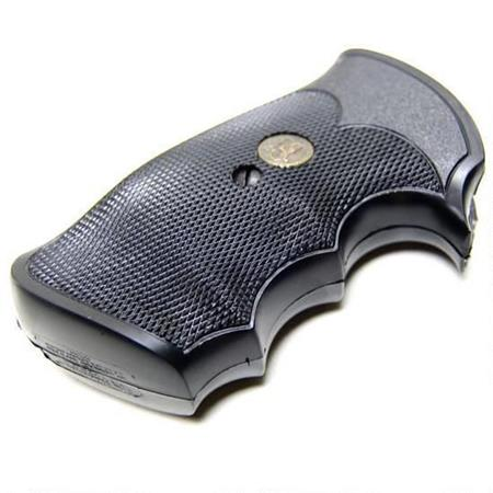 Lyman Pachmayr Gripper Replacement Grip for Colt