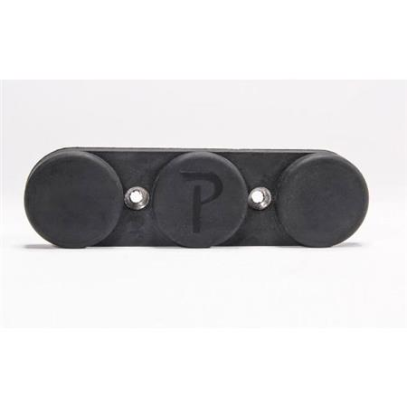 Superbe Lyman Pac Mag Gun Storage Magnet, Holds Up To 30 Pounds