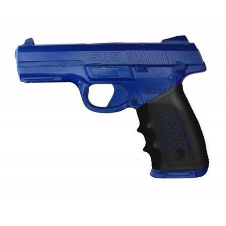 Lyman Pachmayr Tactical Grip Gloves for Ruger SR9/SR40 Pistols