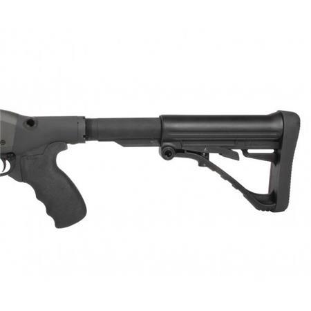 Lyman TacStar Mossberg 500 Collapsible Shotgun Stock Kit