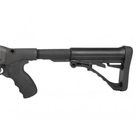 Remington Rebate Access >> Lyman Tacstar Remington 870 Collapsible Shotgun Stock Kit