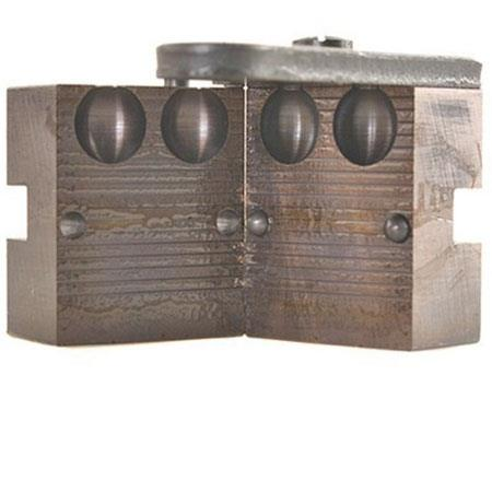 "Double Cavity .457/"" 2665457 Lyman Round Ball Mould"
