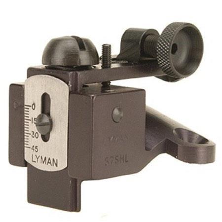 Lyman 57SML Receiver Sight: Picture 1 regular