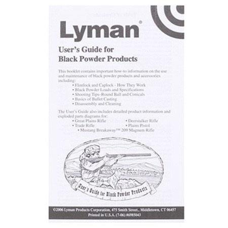 Lyman : Picture 1 regular