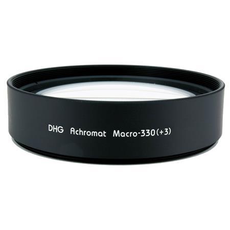 Marumi DHG Achromat Macro 330 3 55mm Close Up Lens Filter