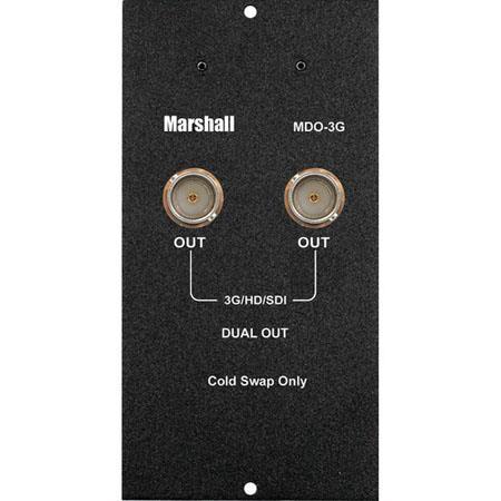 Marshall Electronics Dual 3G-SDI Output Module: Picture 1 regular