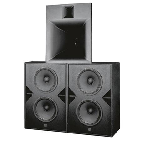 Martin Audio Screen 6B High Definition 3-Way Bi-Am SCREEN 6B