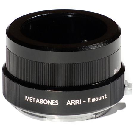 Metabones Nikon G Mount Lens to Sony E-Mount//NEX Camera Lens Mount Adapter.