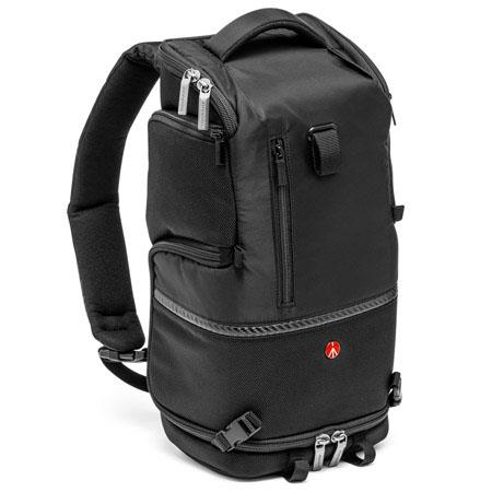 manfrotto advanced tri backpack, small, black mb ma bp ts