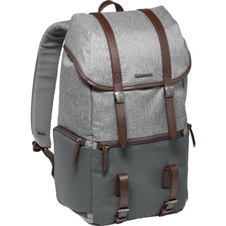 Manfrotto Lifestyle Windsor Backpack for DSLR Camera and Laptop ... c392571659732