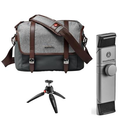 Manfrotto Lifestyle Windsor  Picture 1 regular fbb57e9d3a06a