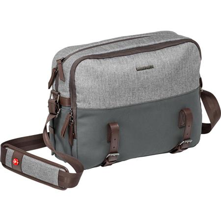 Manfrotto Lifestyle Windsor Reporter Bag for DSLR Camera 3f15434c6ee0f