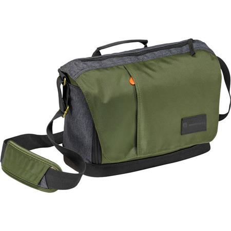 Manfrotto Street Messenger Bag for CSC DSLR Camera 9245c968da271