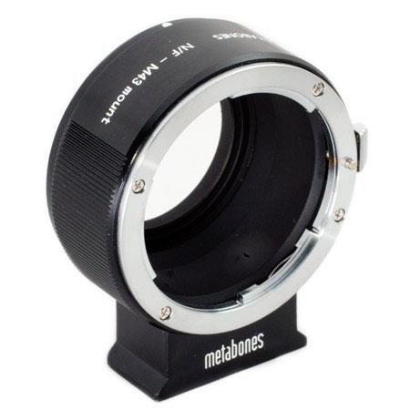 Metabones MFT Adapter: Picture 1 regular