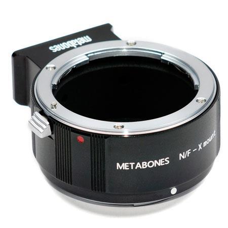 Metabones Fujifilm X Adpter: Picture 1 regular