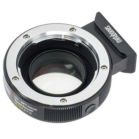 CANON EF-MICRO FOUR THIRDS T SPEED BOOSTER ULTRA 0.71X ADAPTER METABONES WINDOWS 8.1 DRIVER