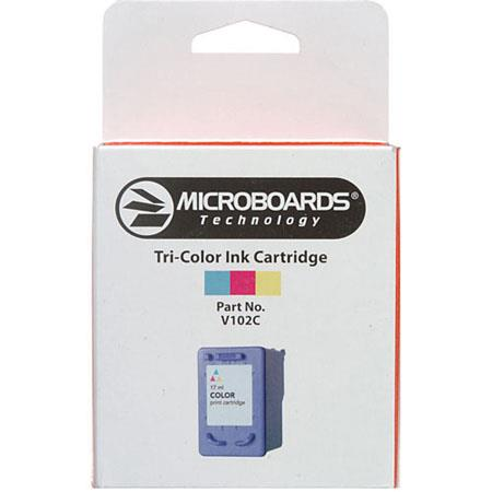 Microboards Technology Color Cartridge: Picture 1 regular