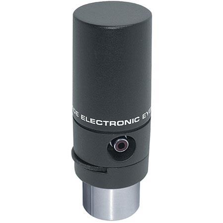 Meade #902 Electronic Eyepiece Camera with CMOS Monochrome