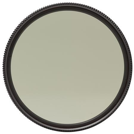 Mefoto 55mm Wild Blue Yonder Circular Polarizer Filter Black Filter Ring