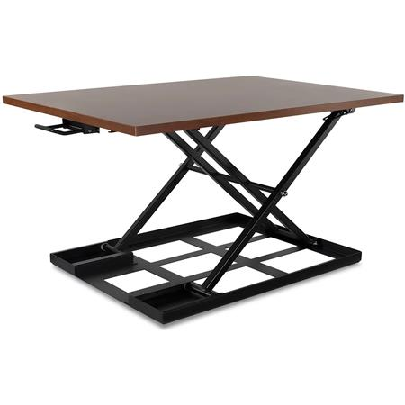 Image result for Sit Stand Desk
