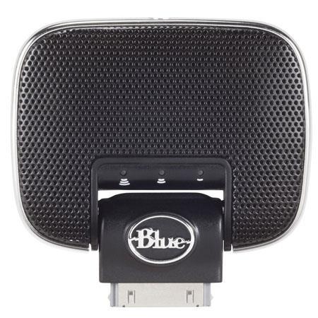 Blue Microphones : Picture 1 regular