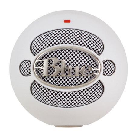 Blue Microphones Snowball: Picture 1 regular