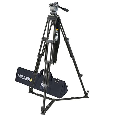 how to get low on your tripod