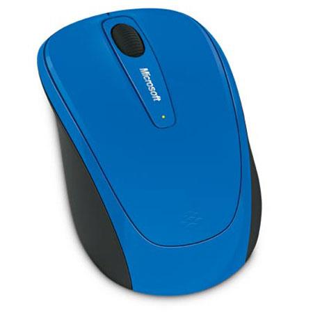 Microsoft Wireless Mouse: Picture 1 regular