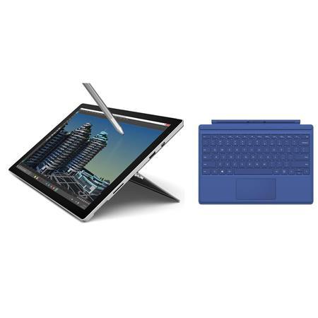 Microsoft Surface Pro 4 12 3